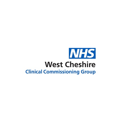 NHS West Cheshire Clinical Commissioning Group Logo Trans 2