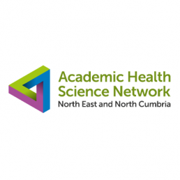 North East & North Cumbria Academic Health Science Network Logo